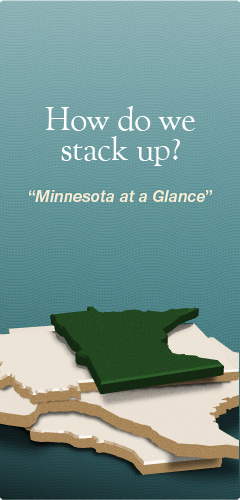 Minnesota at a Glance